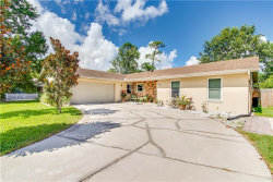 Photo of 1030 Forest Circle, WINTER SPRINGS, FL 32708 (MLS # O5726107)