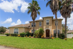 Photo of 15432 Belle Meade Drive, WINTER GARDEN, FL 34787 (MLS # O5726617)