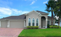 Photo of 913 Bainbridge Loop, WINTER GARDEN, FL 34787 (MLS # O5726921)