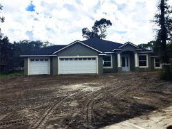 Photo of 208 N Griffin Drive, CASSELBERRY, FL 32707 (MLS # O5726947)
