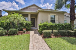 Photo of 15718 Signature Drive, WINTER GARDEN, FL 34787 (MLS # O5727454)