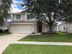 Photo of 6539 Lake Gloria Shores Boulevard, ORLANDO, FL 32809 (MLS # O5728509)