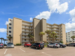 Photo of 5301 S Atlantic Avenue, Unit 400, NEW SMYRNA BEACH, FL 32169 (MLS # O5731396)