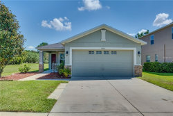 Photo of 4318 English Turn Way, WESLEY CHAPEL, FL 33543 (MLS # O5735334)