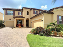 Photo of 9010 Reflection Pointe Drive, WINDERMERE, FL 34786 (MLS # O5736535)