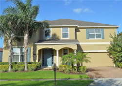 Photo of 9040 Reflection Pointe Drive, WINDERMERE, FL 34786 (MLS # O5738267)