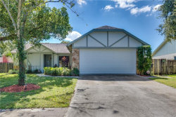 Photo of 1607 Southcrest Court, BRANDON, FL 33510 (MLS # O5740745)