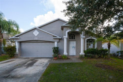 Photo of 7344 Spandrell Drive, WESLEY CHAPEL, FL 33545 (MLS # O5741056)