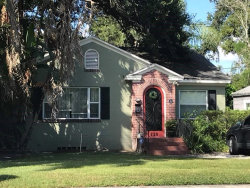 Photo of 720 Garden Plaza, ORLANDO, FL 32803 (MLS # O5741595)