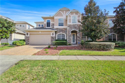 Photo of 4907 Cains Wren Trail, SANFORD, FL 32771 (MLS # O5744327)