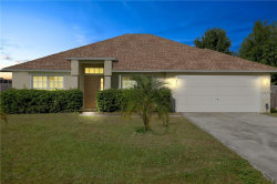 Photo of 611 Caribou Court, POINCIANA, FL 34759 (MLS # O5745009)