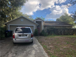 Photo of 5925 Lokey Drive, ORLANDO, FL 32810 (MLS # O5745827)