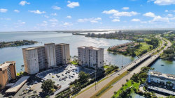 Photo of 5220 Brittany Drive S, Unit 1309, ST PETERSBURG, FL 33715 (MLS # O5746383)