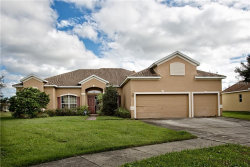 Photo of 4568 Powderhorn Place Drive, CLERMONT, FL 34711 (MLS # O5747166)