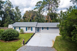 Photo of 16 Lake Drive, DEBARY, FL 32713 (MLS # O5748851)