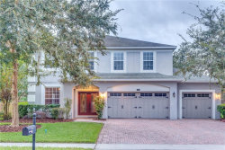 Photo of 34 Wekiva Pointe Circle, APOPKA, FL 32712 (MLS # O5749746)