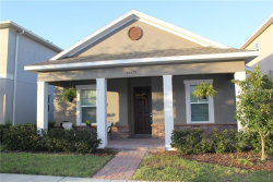 Photo of 15573 Kinnow Mandarin Lane, WINTER GARDEN, FL 34787 (MLS # O5750401)
