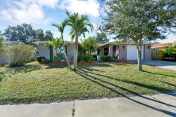 Photo of 3420 Salisbury Drive, HOLIDAY, FL 34691 (MLS # O5751013)