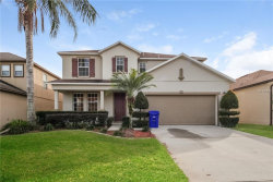 Photo of 14512 Tullamore Loop, WINTER GARDEN, FL 34787 (MLS # O5751114)
