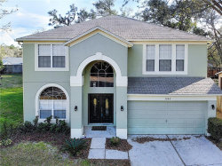 Photo of 1242 Pat Patterson Court, APOPKA, FL 32712 (MLS # O5751523)