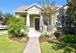 Photo of 14579 Bahama Swallow Boulevard, WINTER GARDEN, FL 34787 (MLS # O5751707)