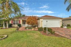Photo of 928 Candler Place, THE VILLAGES, FL 32162 (MLS # O5756698)