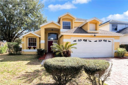Photo of 445 Sonoma Valley Circle, ORLANDO, FL 32835 (MLS # O5757567)