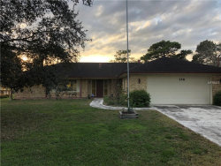 Photo of 558 Queens Mirror Circle, CASSELBERRY, FL 32707 (MLS # O5758146)