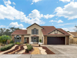 Photo of 3545 Cirque Circle, ORLANDO, FL 32817 (MLS # O5758652)