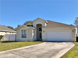 Photo of 3733 Lasson Court, ORLANDO, FL 32835 (MLS # O5758656)