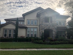 Photo of 7627 Green Mountain Way, WINTER GARDEN, FL 34787 (MLS # O5759275)