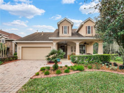 Photo of 1626 Victoria Gardens Drive, DELAND, FL 32724 (MLS # O5762956)