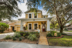 Photo of 13750 Eden Isle Blvd, WINDERMERE, FL 34786 (MLS # O5762961)