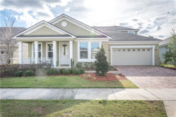 Photo of 8356 Corkfield Avenue, ORLANDO, FL 32832 (MLS # O5763708)
