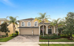 Photo of 2100 Black Lake Boulevard, WINTER GARDEN, FL 34787 (MLS # O5764518)