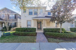 Photo of 14710 Black Cherry Trail, WINTER GARDEN, FL 34787 (MLS # O5765030)
