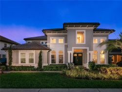 Photo of 15204 Shonan Gold Drive, WINTER GARDEN, FL 34787 (MLS # O5767528)