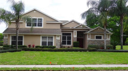 Photo of 8259 Emerald Forest Court, SANFORD, FL 32771 (MLS # O5770571)
