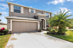 Photo of 11610 Mansfield Point Drive, RIVERVIEW, FL 33569 (MLS # O5770676)