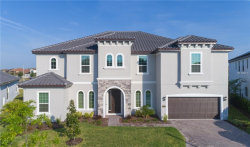 Photo of 8408 Ludington Circle, ORLANDO, FL 32836 (MLS # O5775215)
