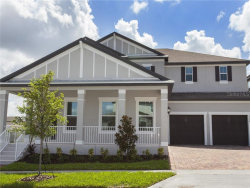 Photo of 9175 Holliston Creek Place, WINTER GARDEN, FL 34787 (MLS # O5776142)