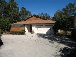 Photo of 1466 Connors Lane, WINTER SPRINGS, FL 32708 (MLS # O5776490)