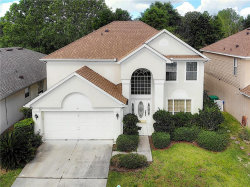 Photo of 1816 Seton Hall Way, LAKE MARY, FL 32746 (MLS # O5776791)
