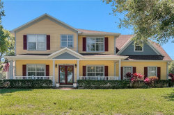Photo of 433 Courtlea Oaks Boulevard, WINTER GARDEN, FL 34787 (MLS # O5777163)