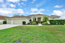 Photo of 12309 Creek Edge Drive, RIVERVIEW, FL 33579 (MLS # O5777291)