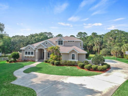 Photo of 5420 Willoughby Drive, MELBOURNE, FL 32934 (MLS # O5777907)