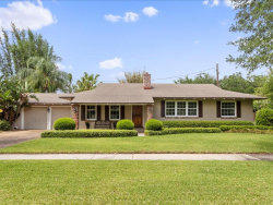 Photo of 1215 Audubon Place, ORLANDO, FL 32804 (MLS # O5778036)