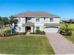 Photo of 3140 Amalfi Drive, ORLANDO, FL 32820 (MLS # O5778513)