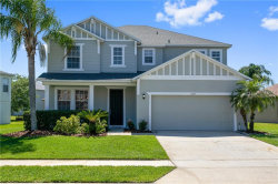 Photo of 1774 Morning Sky Drive, WINTER GARDEN, FL 34787 (MLS # O5779273)