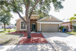Photo of 8038 Moccasin Trail Drive, RIVERVIEW, FL 33578 (MLS # O5784044)